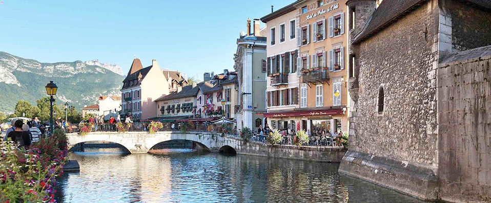 Mercure Annecy Centre **** - Annecy -