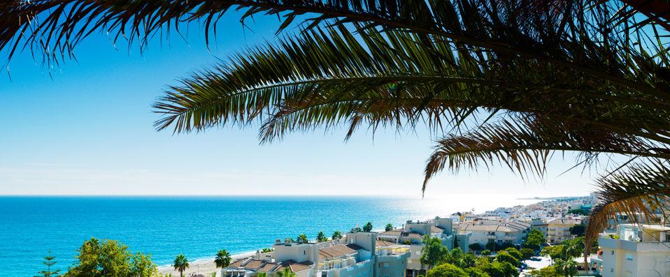 Hotel MS Amaragua **** - Costa del Sol -