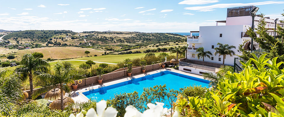 Ona Valle Romano Golf & Resort ****
