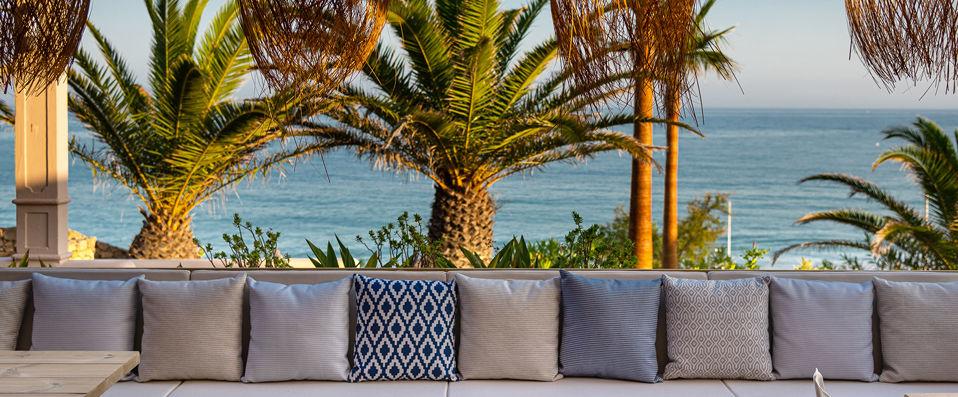 Grande Real Santa Eulalia Resort & Hotel Spa *****
