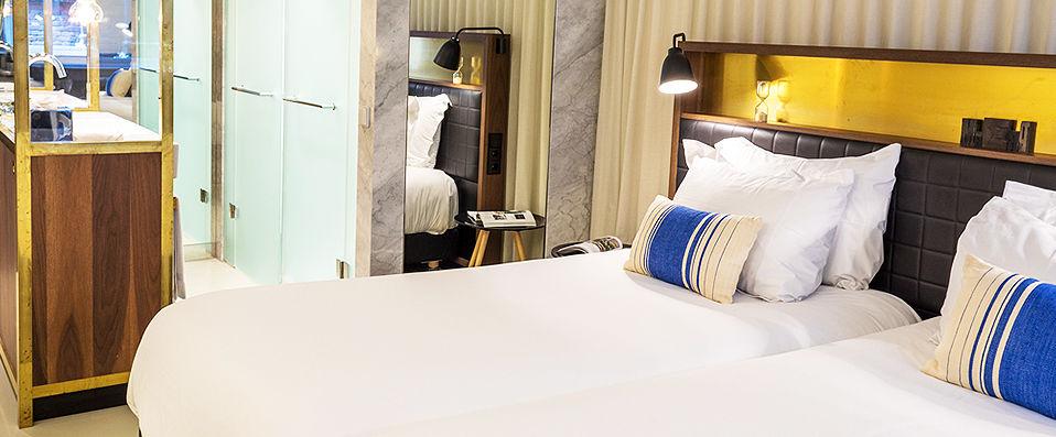 INK Hotel Amsterdam - MGallery **** - Amsterdam -