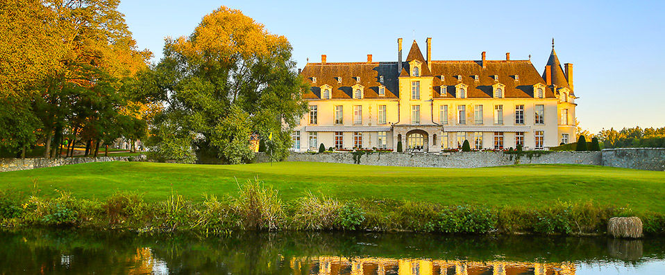 Château d'Augerville ***** - Augerville -