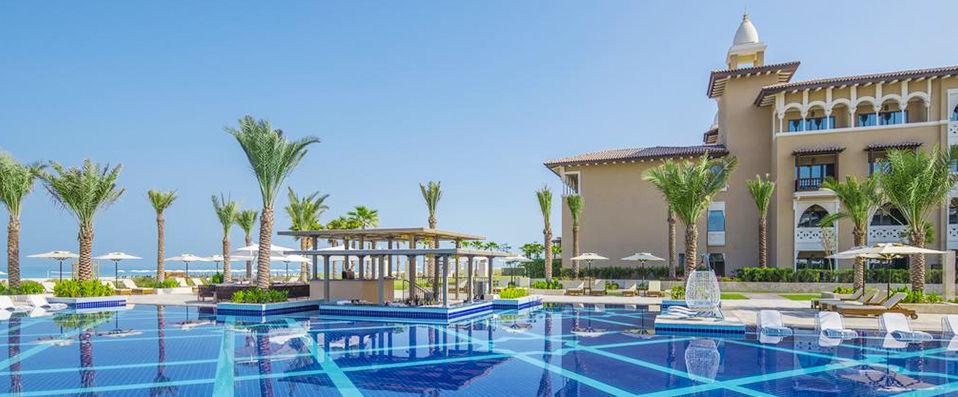 Rixos Saadiyat Island ***** - Abou Dhabi -