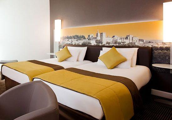 mercure avignon centre palais des papes derni re minute avignon verychic ventes. Black Bedroom Furniture Sets. Home Design Ideas