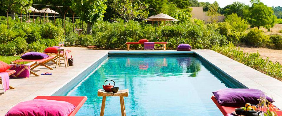 Château & Village Castigno - Wine Hotel & Resort ***** - Hérault -