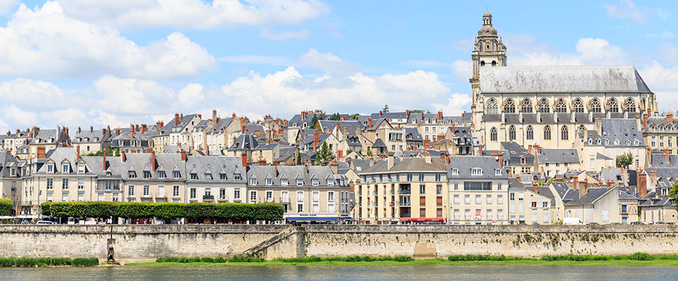 Novotel Blois Centre Val de Loire **** - Blois -
