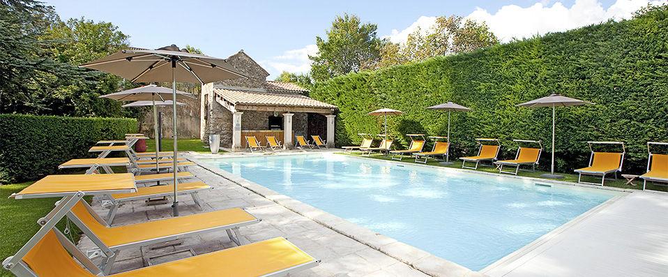 Villa Augusta **** - Drôme -