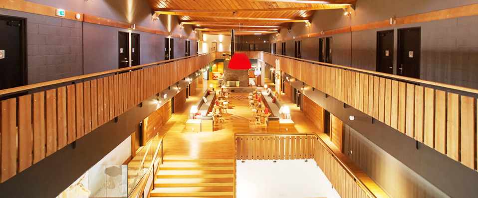 Marmotel - Pra-Loup - hotel - vente-privee - promo - vente-flash - verychic