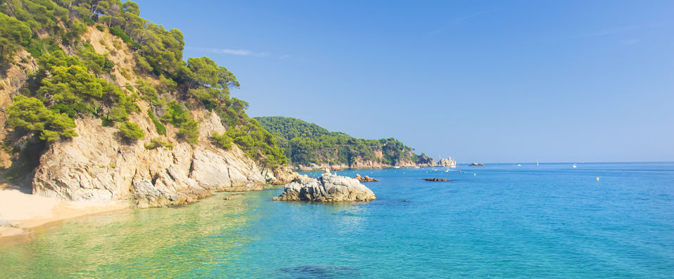 Augusta Club Hotel & Spa **** - Adults Only - Costa Brava -