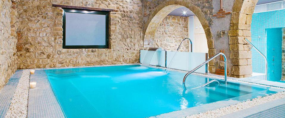 Hotel Can Galvany **** - Catalogne - hotel - vente-privee - promo - vente-flash - verychic