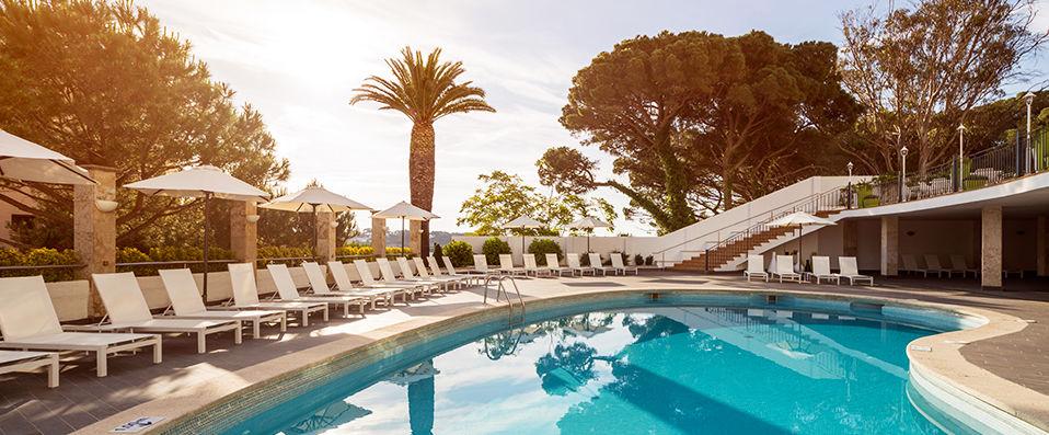 Ilunion Caleta Park **** - Costa Brava - hotel - vente-privee - promo - vente-flash - verychic