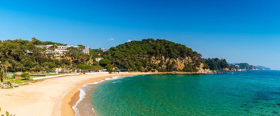 Santa Marta ***** - Costa Brava - hotel - vente-privee - promo - vente-flash - verychic