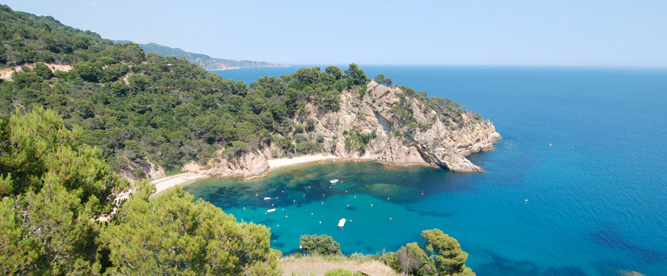 Arenas Resort Giverola - Costa Brava -