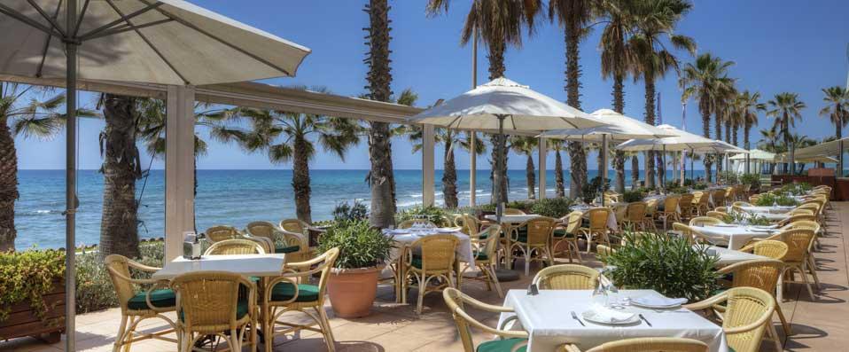 Hotel Sunway Playa Golf & Spa **** - Sitges -