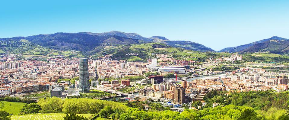 Speed Dating Bilbao 2014