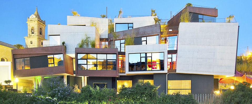 Hotel Viura **** - La Rioja -