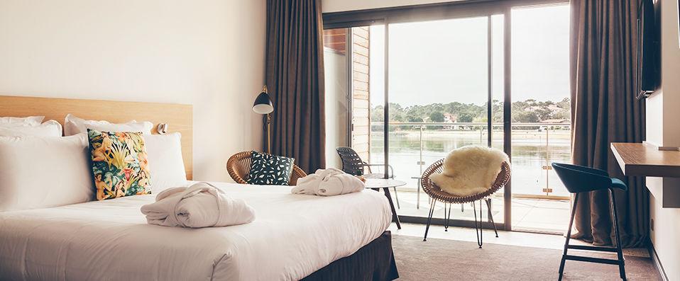 Hôtel & Spa La Villa Seren **** - Hossegor -