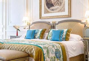 Superb Biarritz Junior Suite