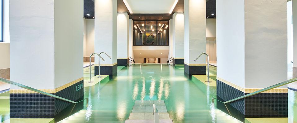 Hôtel Spa Le Splendid **** - Dax -