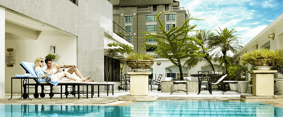 Cape House **** - Bangkok -