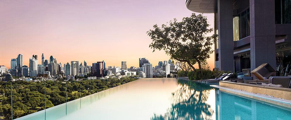 SO Sofitel Bangkok ***** - Bangkok -