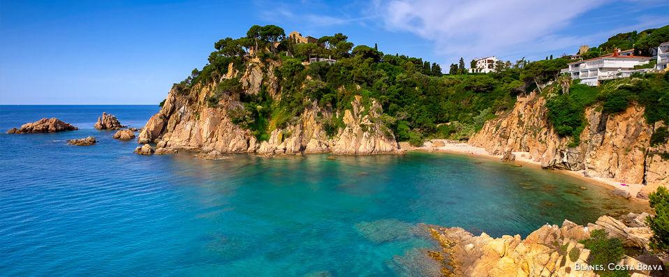 Résidence P&V Blanes Playa - Costa Brava -