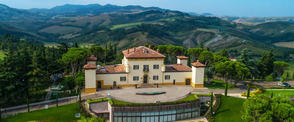Palazzo di Varignana Resort & Spa ****L