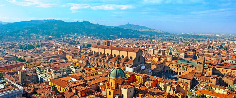 UNAHOTELS Bologna Centro ****