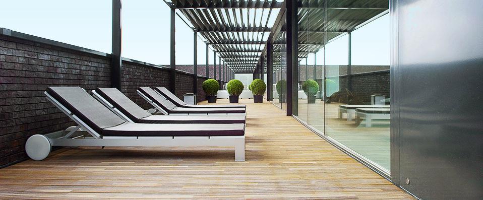 Carbon Hotel **** - Genk - hotel - vente-privee - promo - vente-flash - verychic