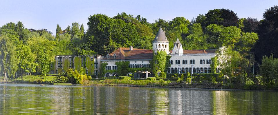 Martin's Château du Lac ***** - Genval -
