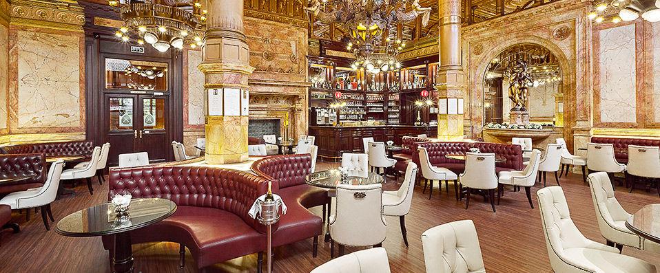 Hotel Métropole ***** - Bruxelles -