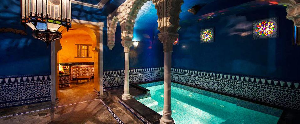Hôtel Manos Premier ***** - Bruxelles - hotel - vente-privee - promo - vente-flash - verychic