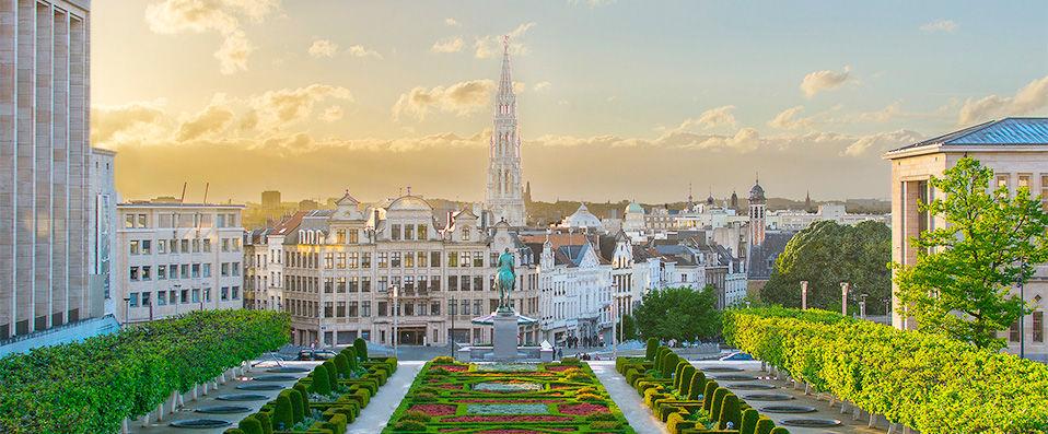 Pullman Brussels Centre Midi **** - Bruxelles -