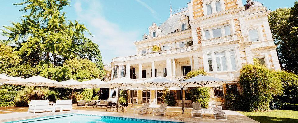 La Villa Guy & Spa - Béziers -