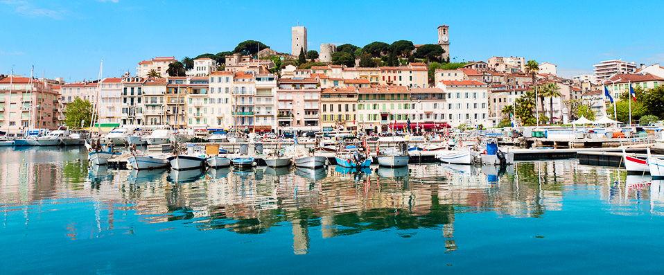 Hôtel Renoir **** - Cannes - hotel - vente-privee - promo - vente-flash - verychic