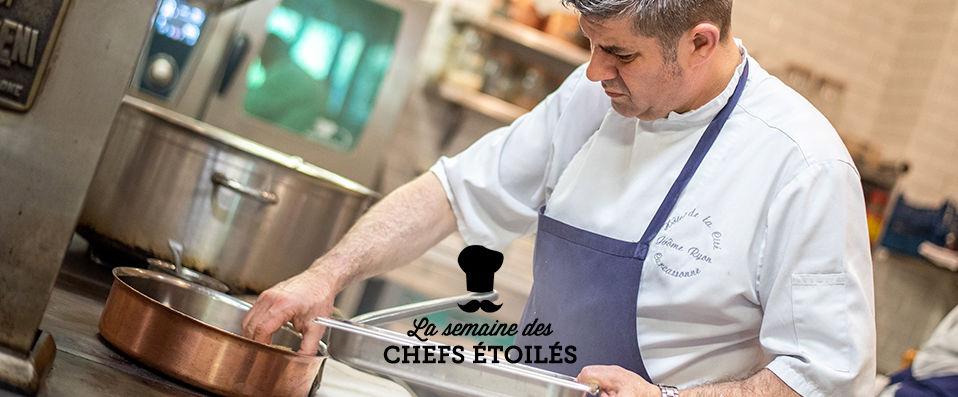 Hôtel de la Cité Carcassonne MGallery by Sofitel ***** - Carcassonne - hotel - vente-privee - promo - vente-flash - verychic