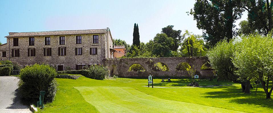 Château de la Bégude **** - Côte d'Azur -