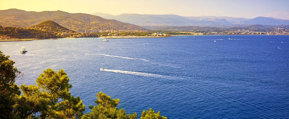 Citadines Croisette Cannes - Cannes - hotel - vente-privee - promo - vente-flash - verychic