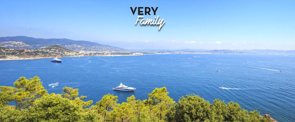 Clarion Suites Cannes Croisette **** - Cannes -