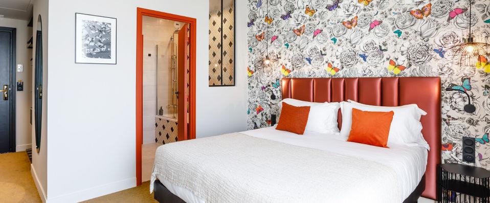 H tel verlaine derni re minute cannes verychic ventes priv es d 39 h tels extraordinaires - Chambre hotel derniere minute ...
