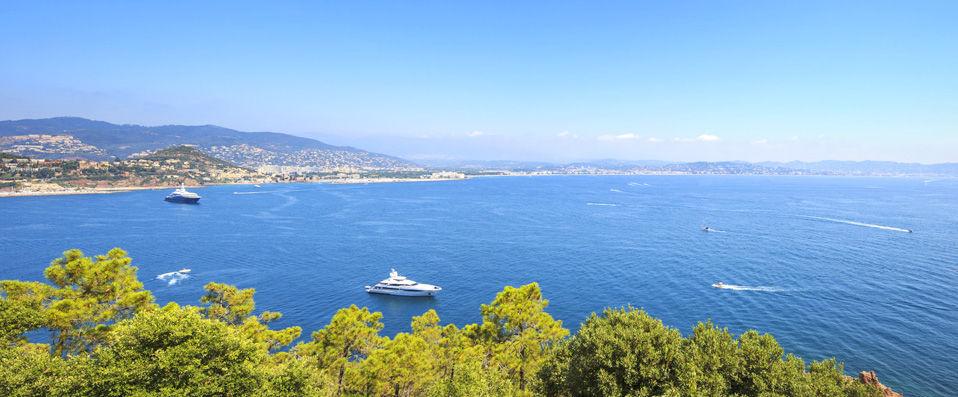 Novotel Suites Cannes ****