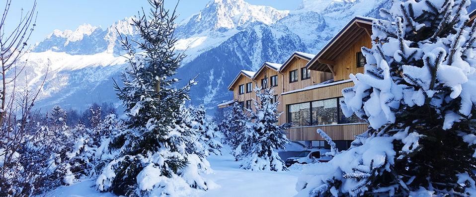 RockyPop Hotel - Chamonix -