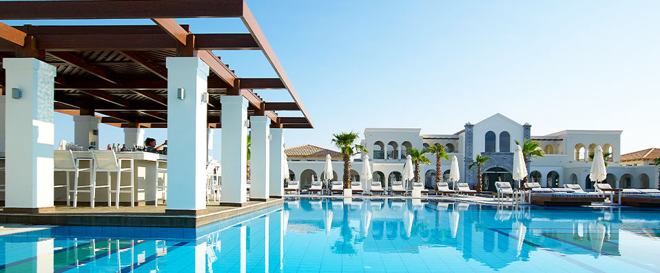 Anemos Luxury Grand Resort ***** - Crète -