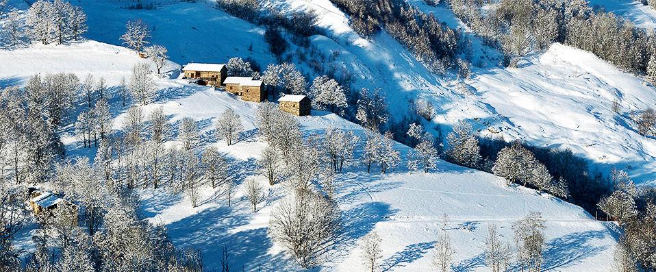 Hôtel Saint Martin **** - Les Trois-Vallées -