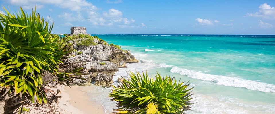 Grand Bahia Principe Tulum ***** - Tulum -