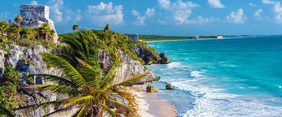 Luxury Bahia Principe Sian Ka'an ***** - Adults Only - Riviera Maya -