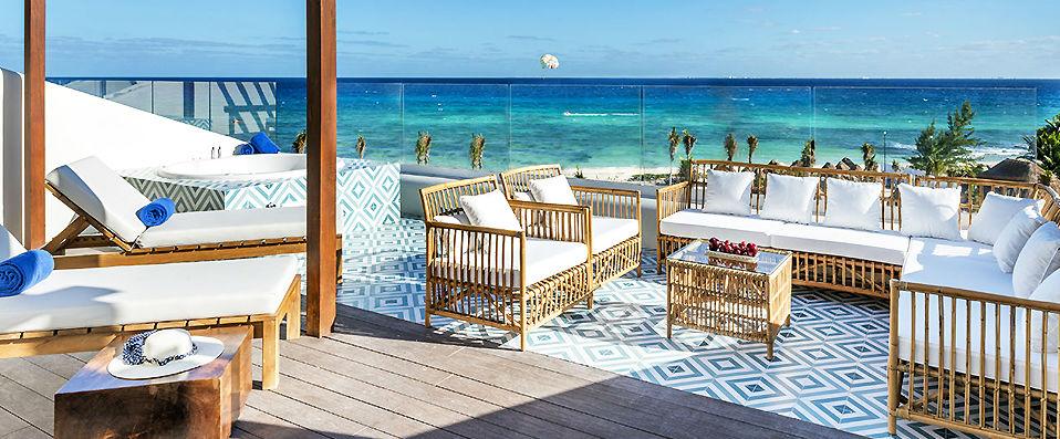 Ocean Riviera Paradise ***** - Riviera Maya -