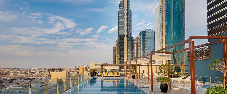 Voco Dubai ***** - Dubaï -