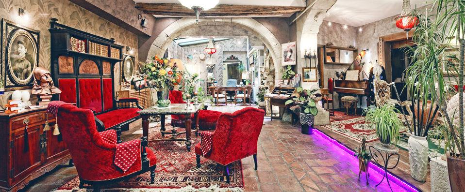 Hôtel Renaissance - Castres -
