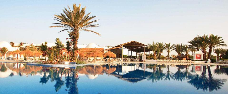 Seabel Rym beach Djerba **** - Djerba -
